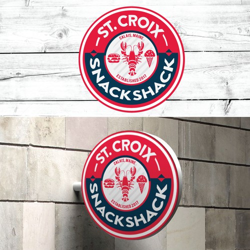 St. Croix Snackshack