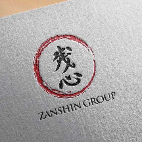 Logo for Zanshin Group