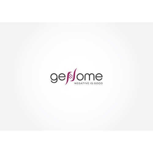 Genome logo proposal