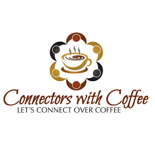 Help us CONNECT OVER COFFEE with a winning LOGO!