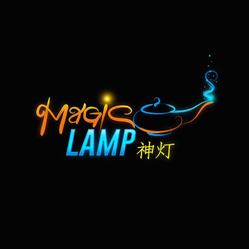 Logo that look good with or without Chinese character !