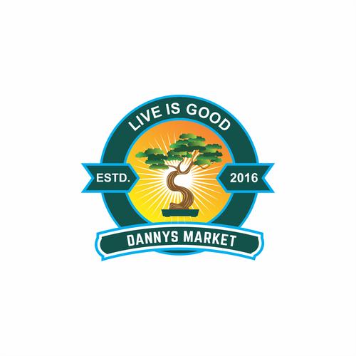 dannys market
