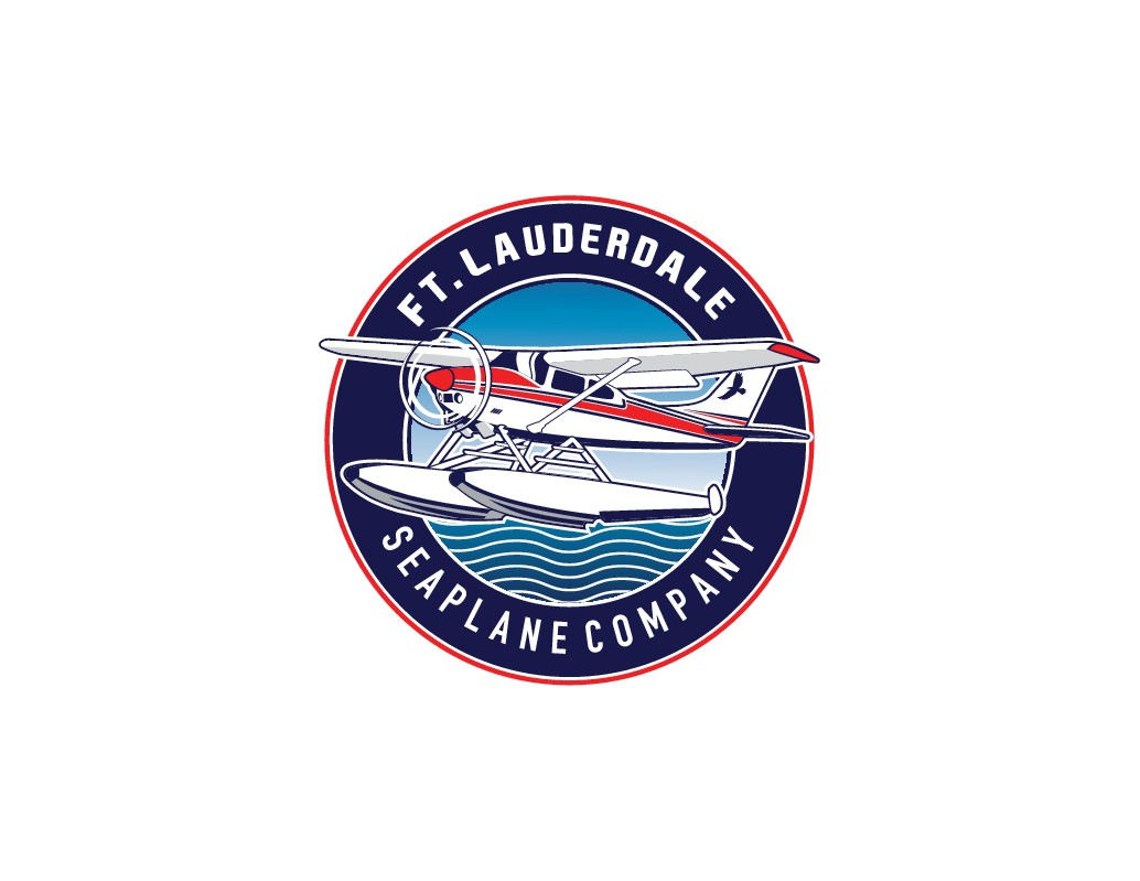 Seaplane company out of Ft. Lauderdale needs a cool design!