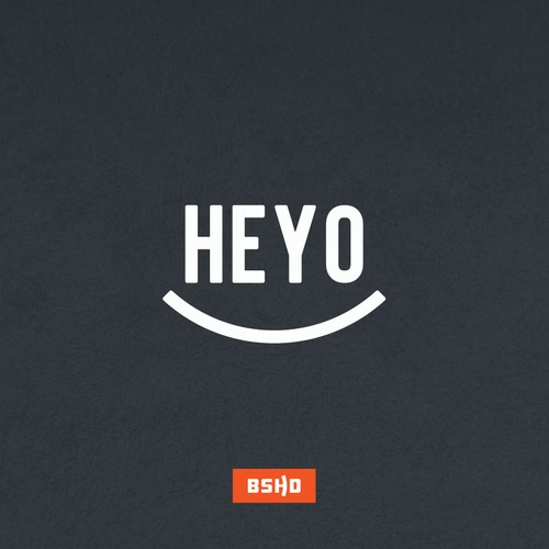 Build a brand for Heyo to make people feel excited to eat