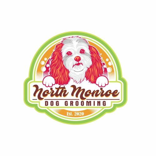 north monroe dog grooming