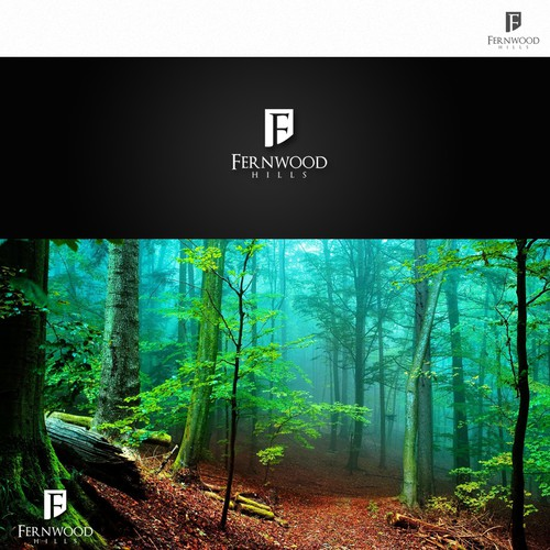 logo for Fernwood Hills
