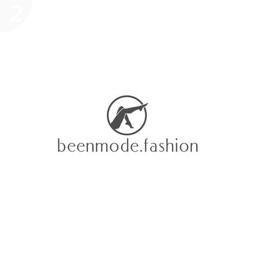 Logo for a Dutch hosiery webshop