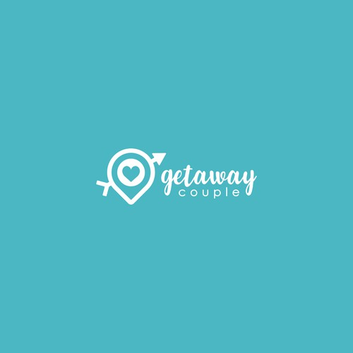 getaway couple