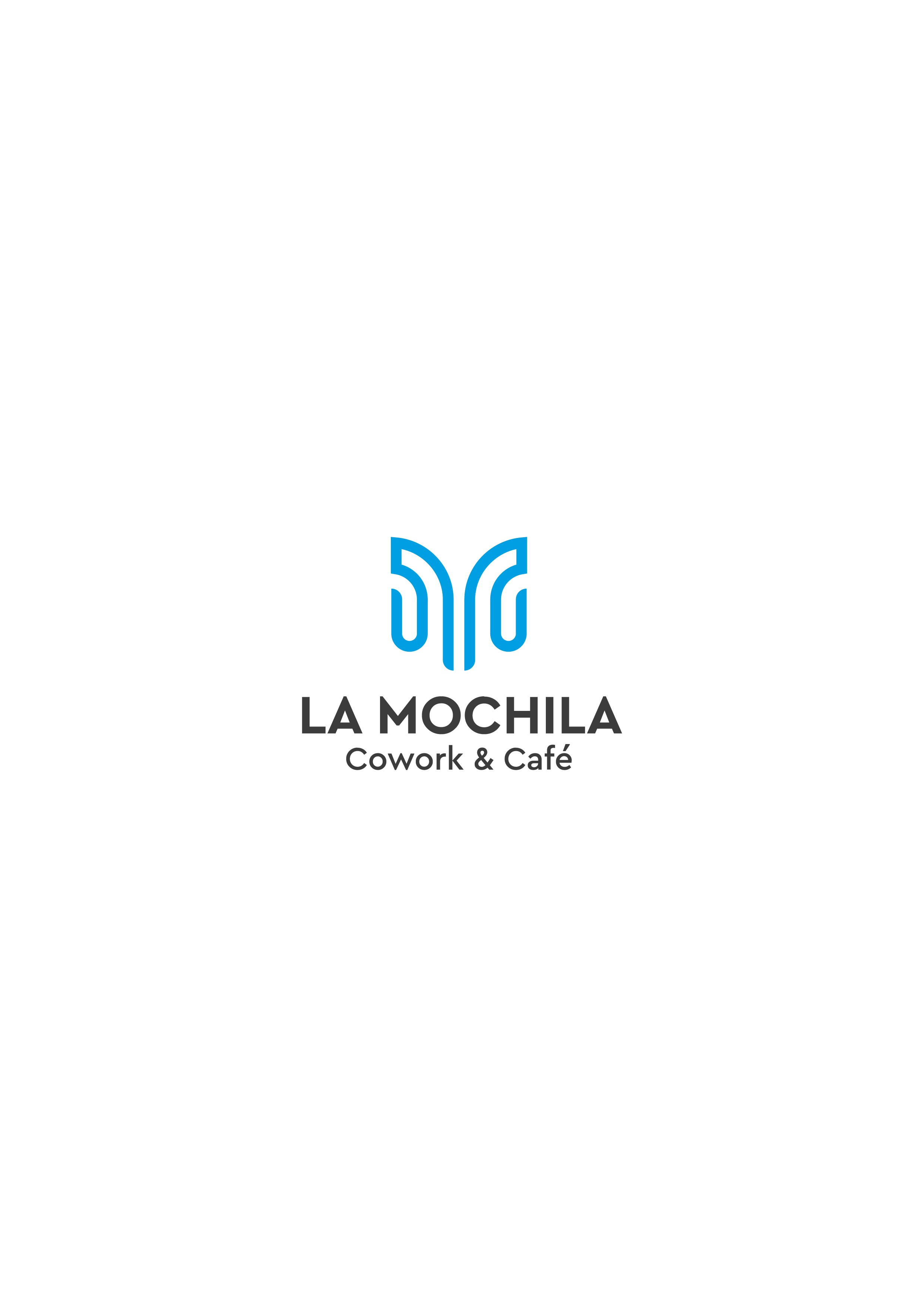 Tech and creative people in an old colonial house : La Mochila