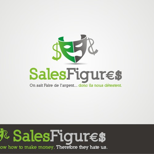 logo for Sales figures