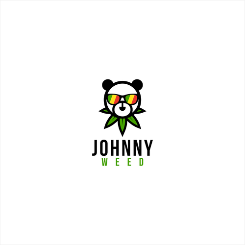 Logo for Johnny Weed