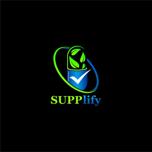 Logo for SUPPlify