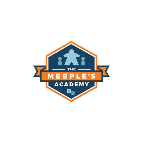 The Meeple's Academy
