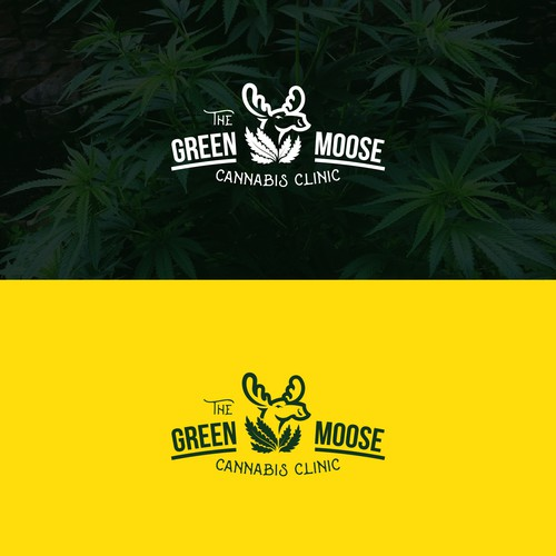 The Green Moose