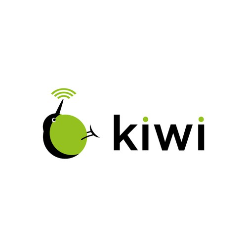 Logo for Kiwi