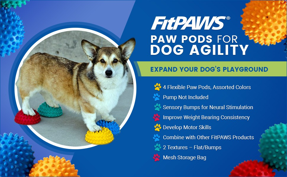 Pet product needs a new banner look
