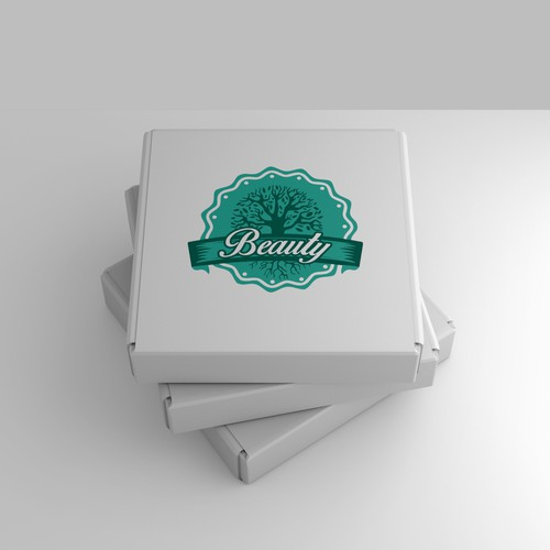 Beauty Box Design
