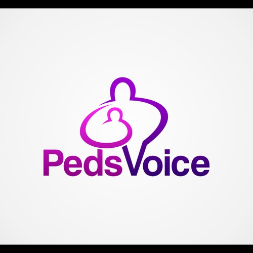 Create the face of NYU's Pediatric Voice and Airway Center in NYC, helping children speak and breath