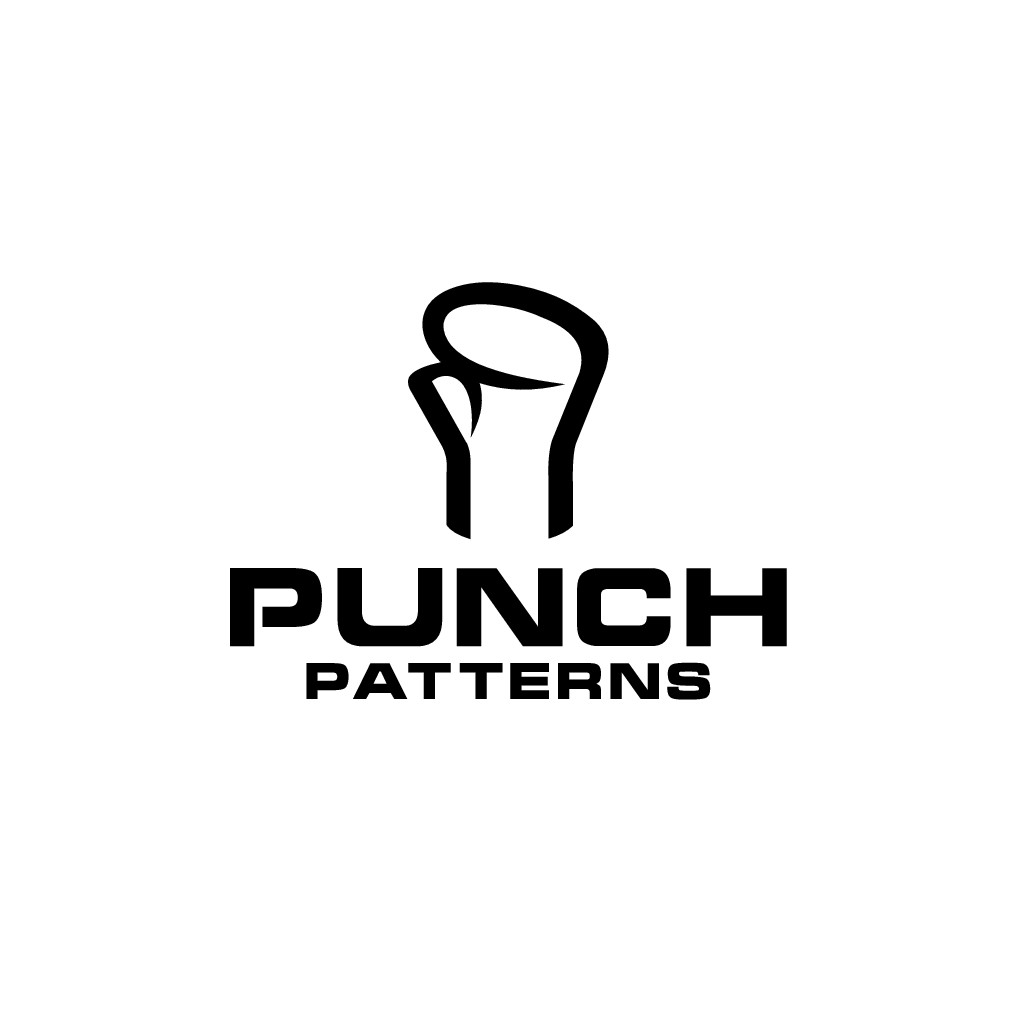 Boxing logo for a personal trainer appealing to fitness enthusiasts