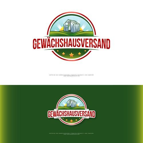 GEWÄCHSHAUSVERSAND