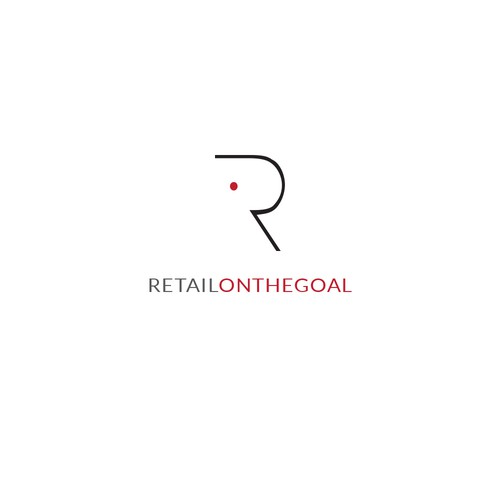 Clever logo for retail consultatnt