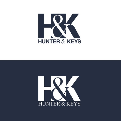 Hunter & Keys logo
