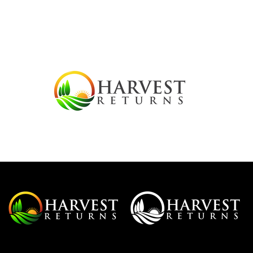 logo for Agricultural Investment firm