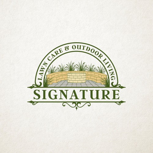 logo for SIGNATURE