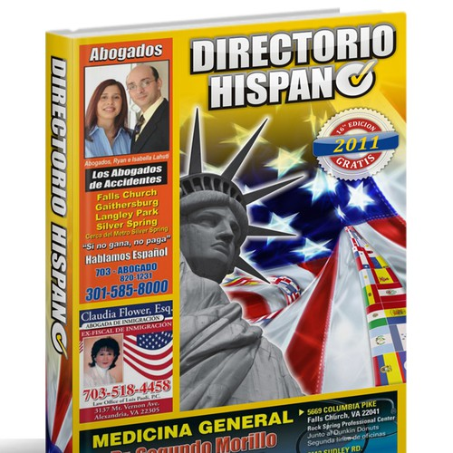Directorio Hispano Cover Art