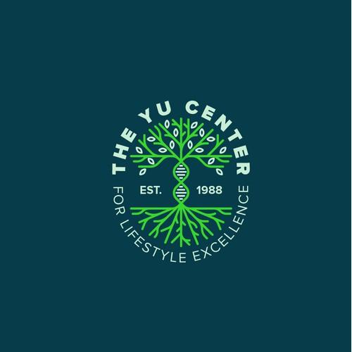 Logo Concept for the health center