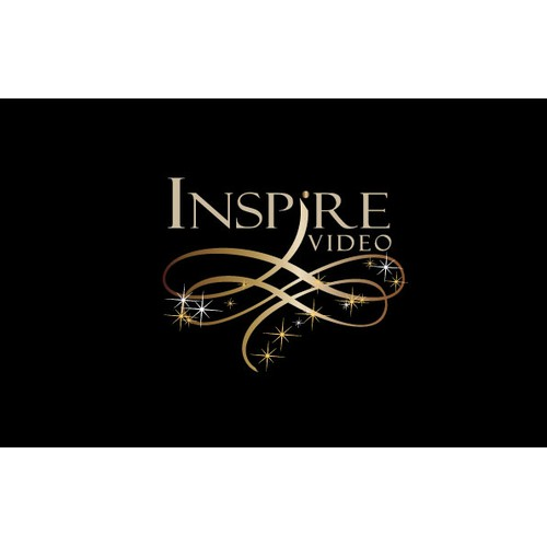 Help Inspire Video  with a new logo