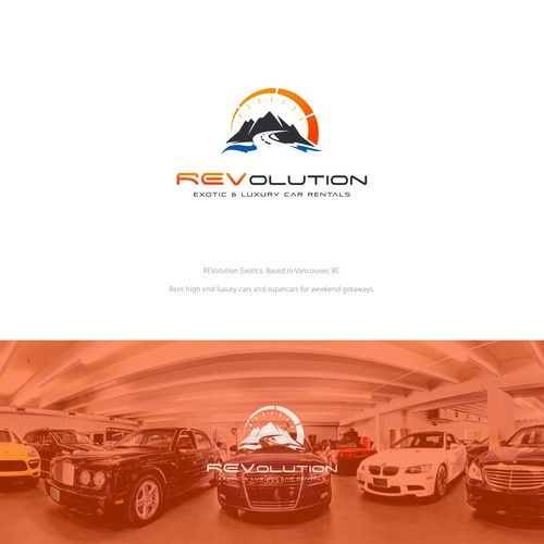 Exotic and Luxury Rental Car Company