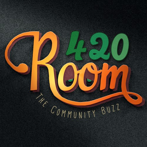 Logo for Room 420