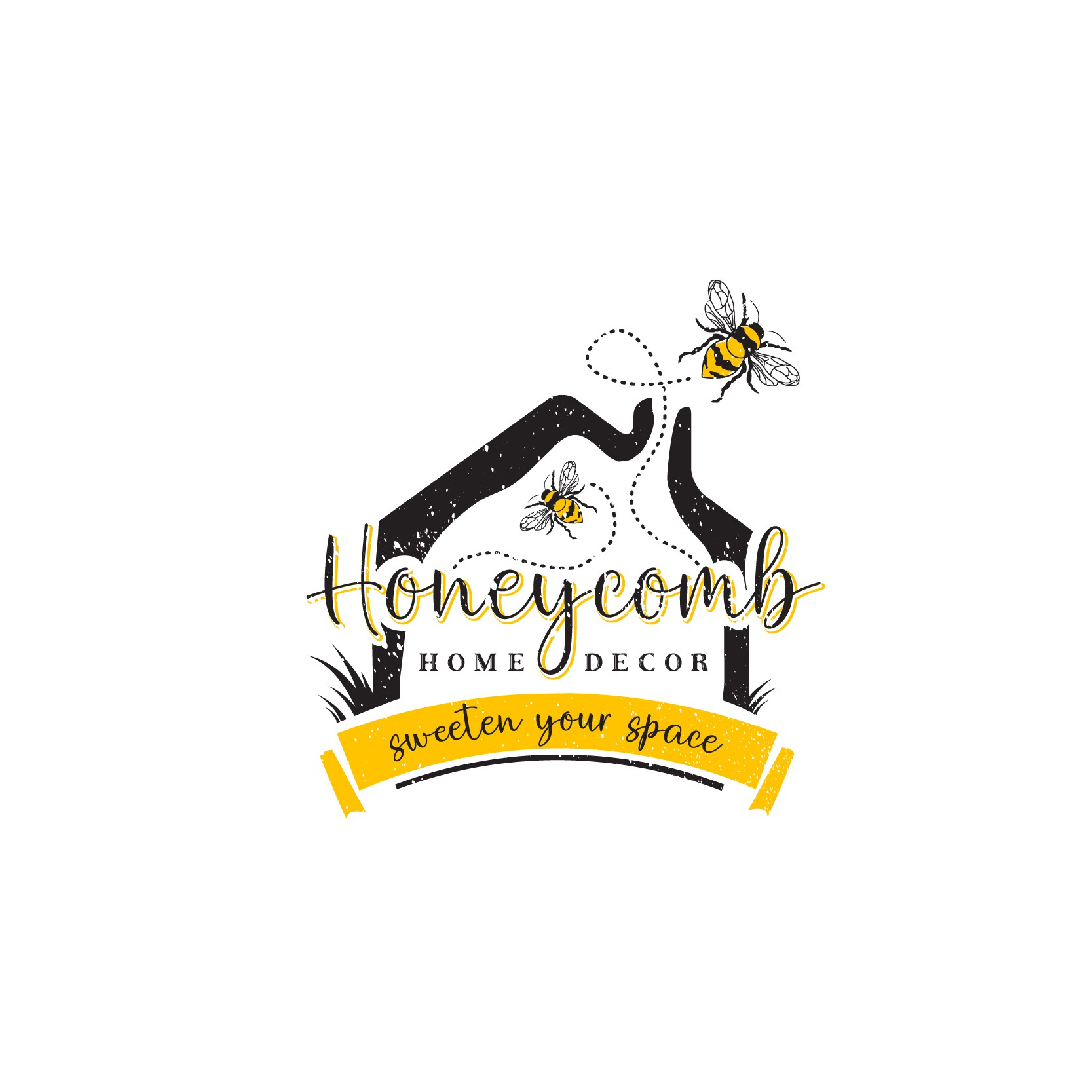 Farmhouse designer logo