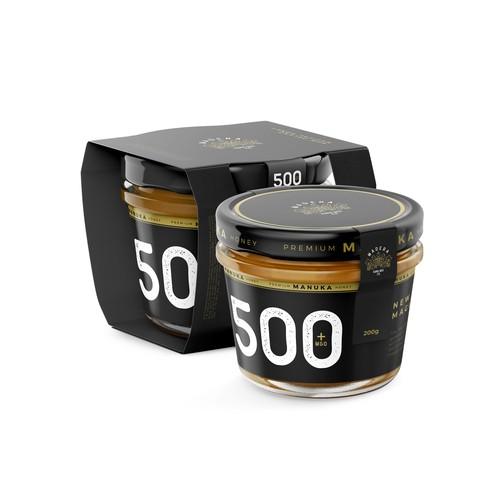 Manuka  Premium Honey