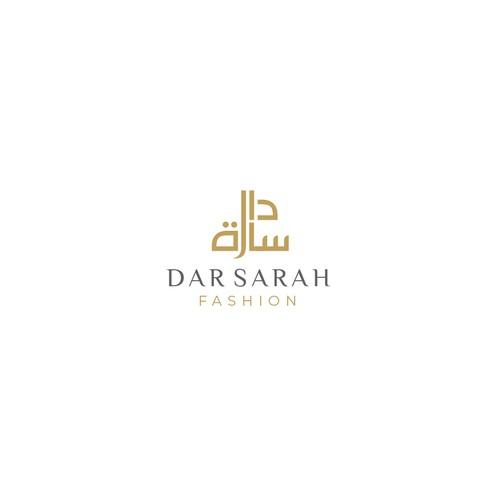 Arabic Fashion logo