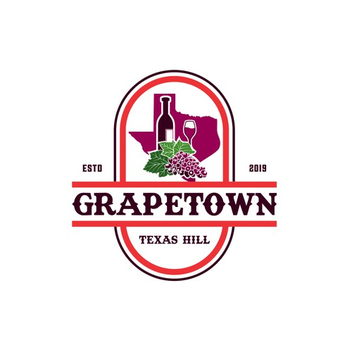 grape town