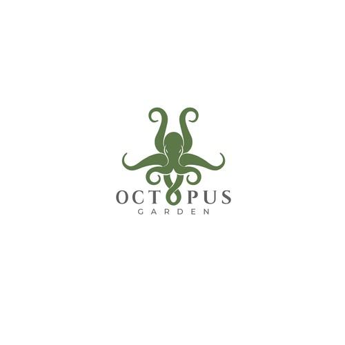 logo concept for Landscape Architecture company