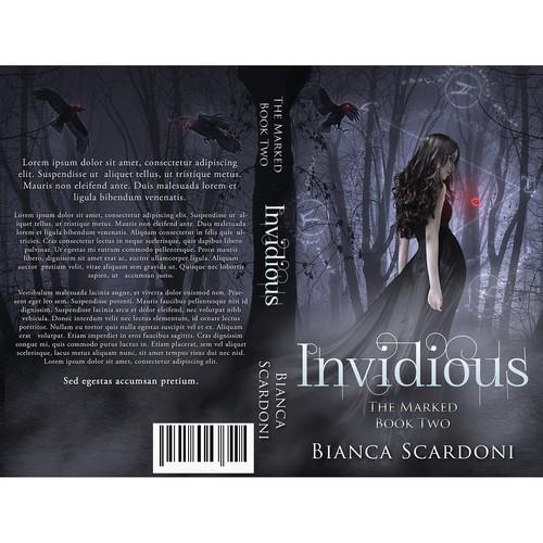 Book Cover - Invidious