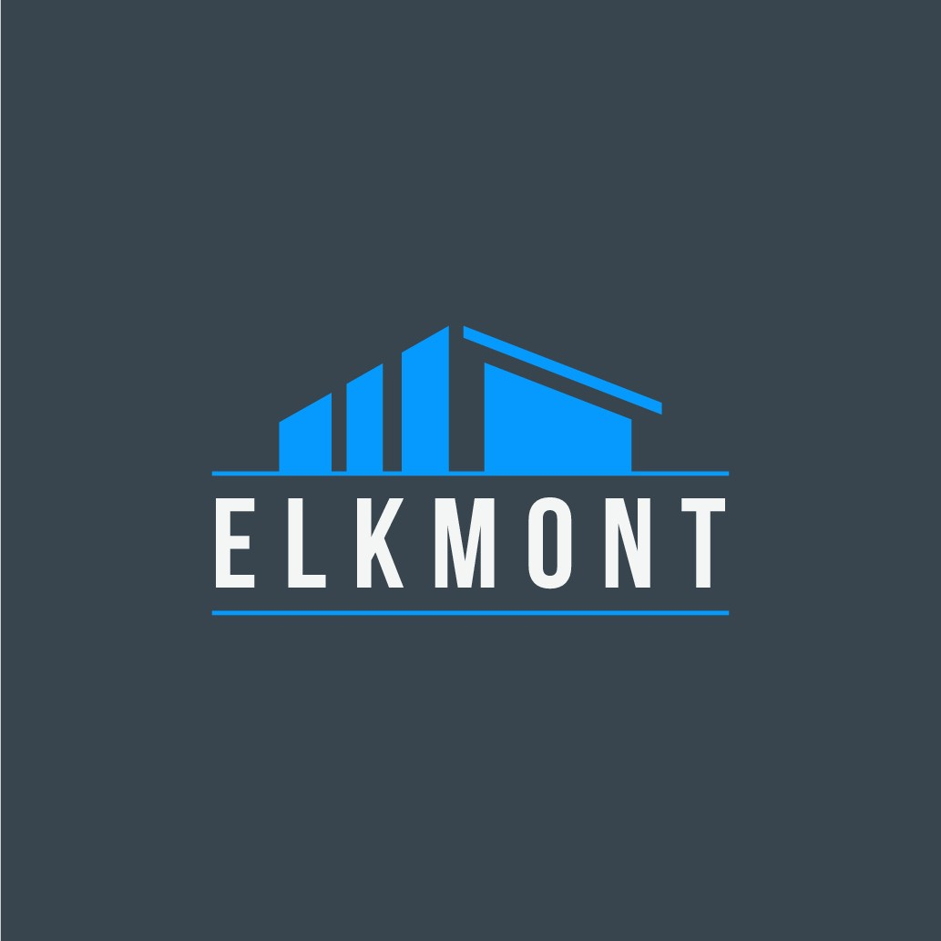 Elkmont real estate investment company needs an innovative brand identity