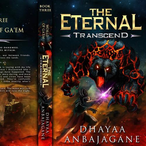 The Eternal - Transcend
