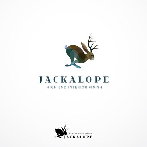 Jackalope Logo