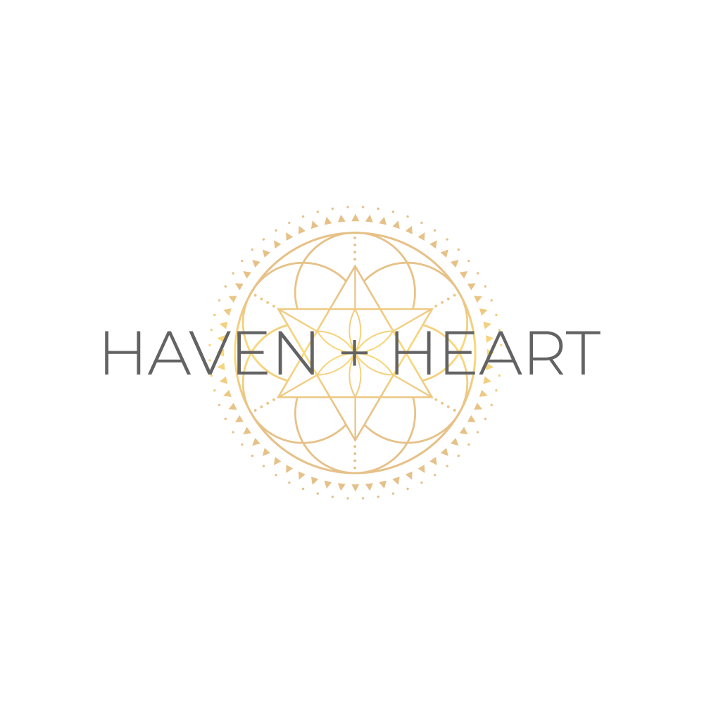 Haven and Heart - Feng Shui and Intentional Home Decor & Styling