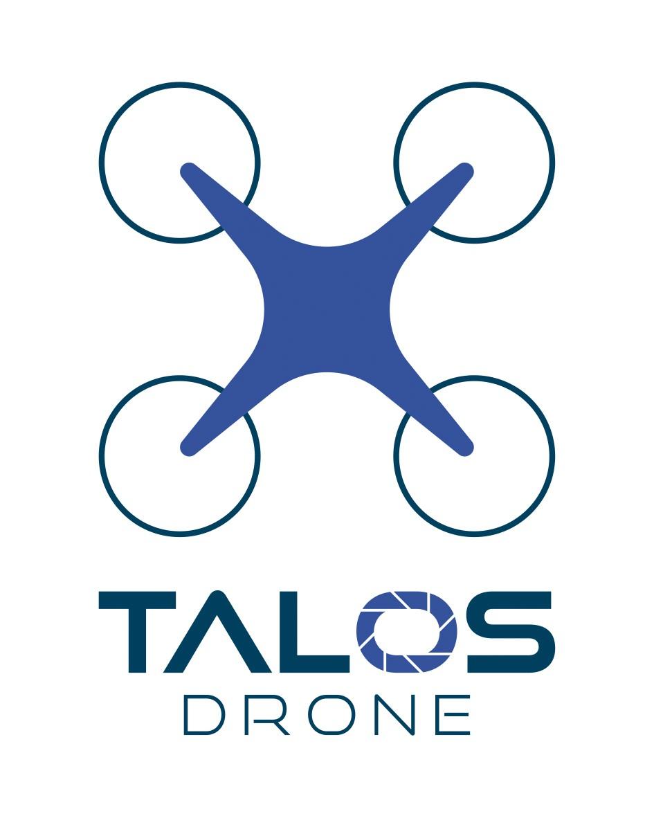 Créer un logo pour une société de photos par drone