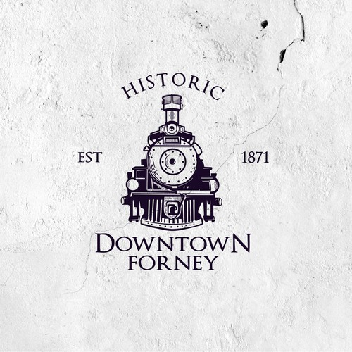 Historic Downtown Forney