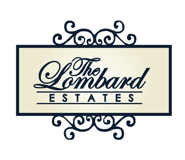 New logo wanted for THE LOMBARD ESTATES
