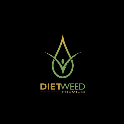 Logo for the next upcoming celebrity CBD Brand!