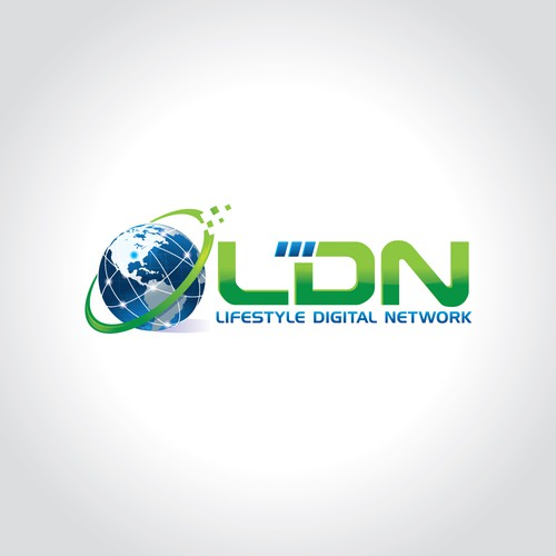 Logo Design for LDN