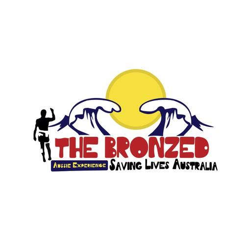 Create a logo for Aussie lifesavers (lifeguards)