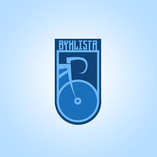 Cycle Logo - ByKlista